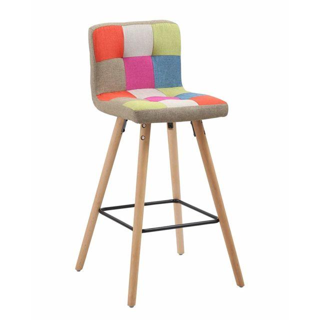 tabouret kayelles pas cher le mobilier. Black Bedroom Furniture Sets. Home Design Ideas