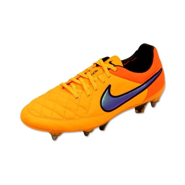 timeless design 4f68d 6849c Nike - Tiempo Legend V Sg-pro Org - Chaussures Football Homme ...