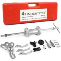 Timbertech - Ensemble extracteur moyeu à inertie