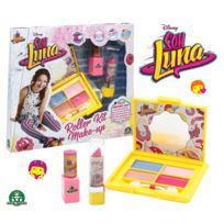 SOY LUNA - Coffret maquillage Roller Kit Make Up - YLU06