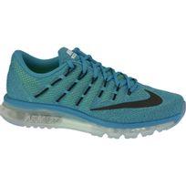 Nike - Air Max 2016 806771-400 Bleu