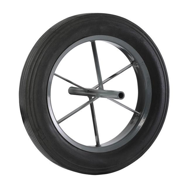 roue de brouette haemmerlin vendu par leroy merlin 427254. Black Bedroom Furniture Sets. Home Design Ideas