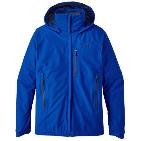 f2f323e4f742 Patagonia - Veste imperméable Piolet Jacket - homme - pas cher Achat ...