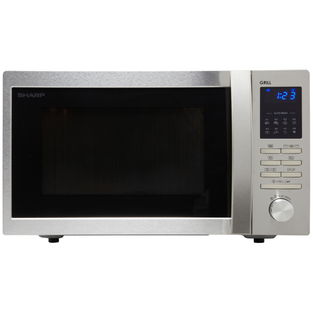 Sharp Four micro-ondes gril R722STWE