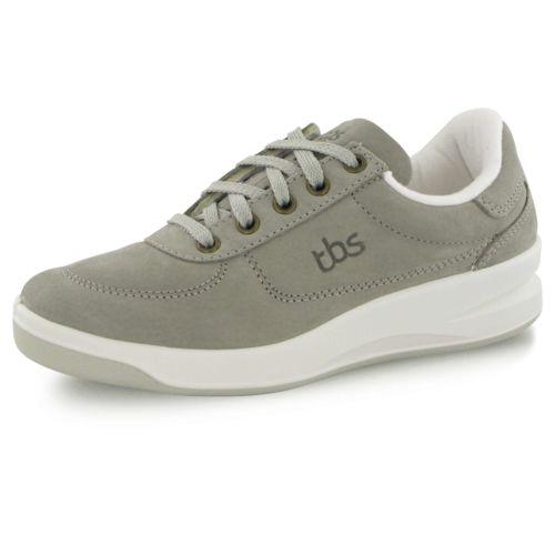 f5544007fdf1a Soldes Tbs - Chaussures Brandy Gris Ardoise Gris Femme - pas cher ...