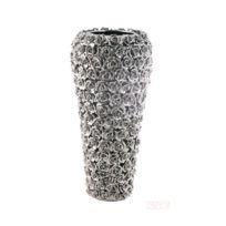 Kare Design - Vase Rose Multi chrome 45 cm