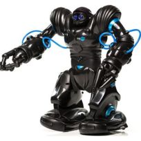 WowWee® - Robosapien Black Edition