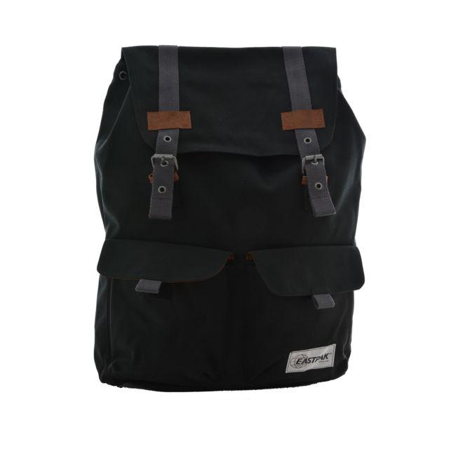 Eastpak Sac klosser noir Taille Unique pas cher Achat