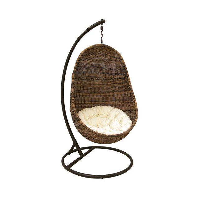 fauteuil oeuf achat vente de fauteuil pas cher. Black Bedroom Furniture Sets. Home Design Ideas