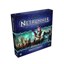 Android: Netrunner - Android Netrunner - 330824 - Jeu De Cartes - Order And Chaos Expansion