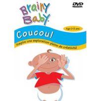 The Brainy Company - Brainy Baby - Coucou ! - Inspire une exploration pleine de créativité
