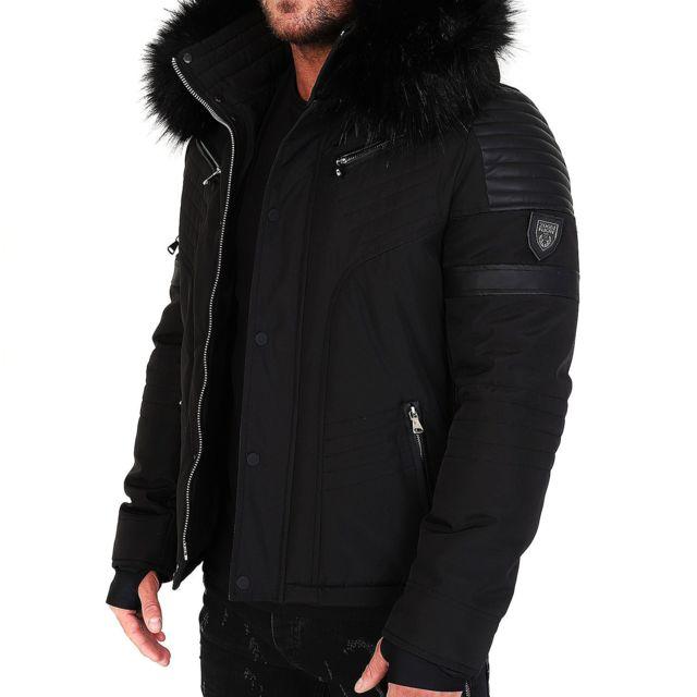 Manteau hiver femme solde