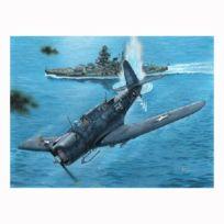Special Hobby - Maquette avion Chance-vought Sb2U - 3 Vindicator