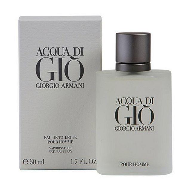 Eau de toilette Armani - Acqua Di Gio Homme vapo - Edt Capacité - 200 ml -  pas cher Achat   Vente Eaux de parfums - RueDuCommerce 6c3b31a226d9