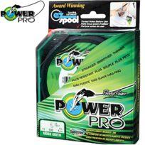 Power Pro - Tresse De Peche Spectra 135 M