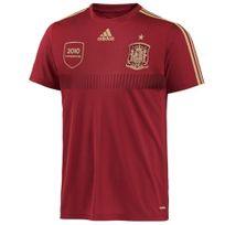 Adidas - Performance-Maillot Espagne Fef Rique H Rep Tee Rouge G85232