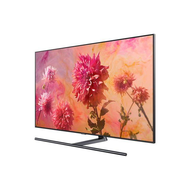 7d7ab52e700 Samsung Tv Qled 4K Uhd - 55