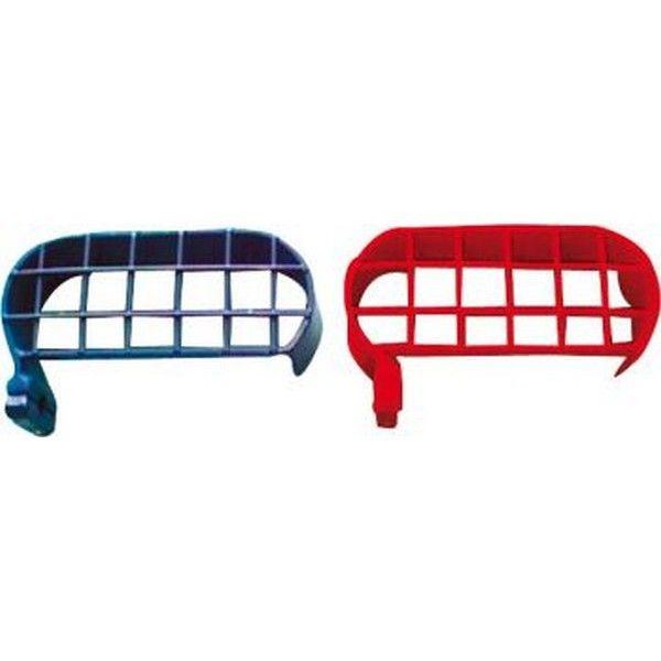 marque generique etrier de protection de manom tre mod le rouge ac tyl ne pas cher achat. Black Bedroom Furniture Sets. Home Design Ideas