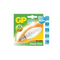 Gp - Ampoule Halogène Candle 28 W 720CA28E14C1