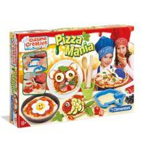 Clementoni - Cuisine créative : Pizza Mania