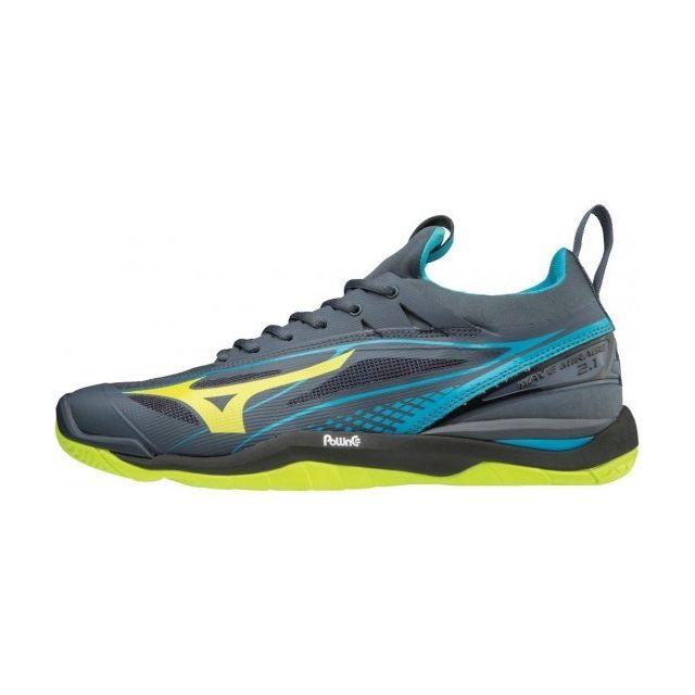 Mizuno Chaussures Wave Mirage 2.1 pas cher Achat Vente