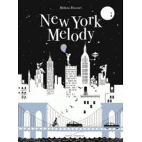 Gautier Languereau - New York melody