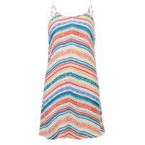 Rip Curl - Robe de plage Sun Gypsy Multicolore