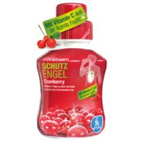 SodaStream - Concentré Schutzengel/Superfruits Cranberry 375 ml