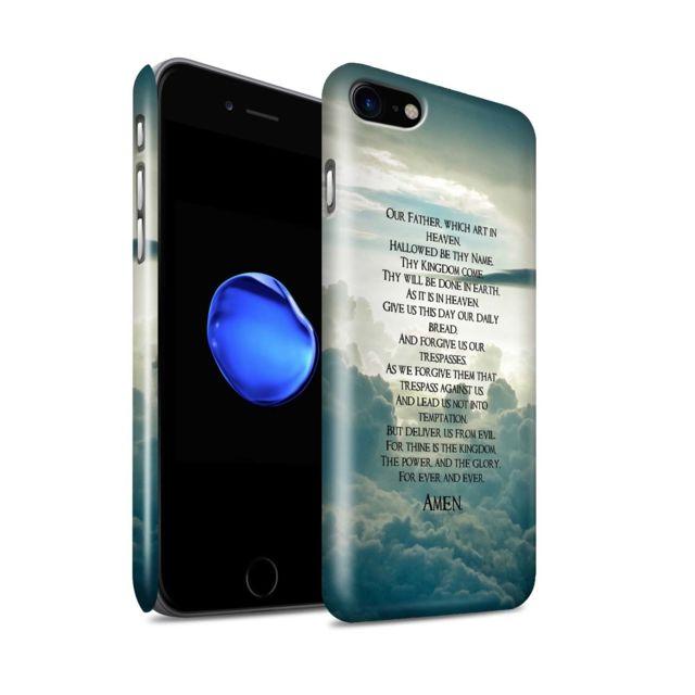 coque iphone xs bible