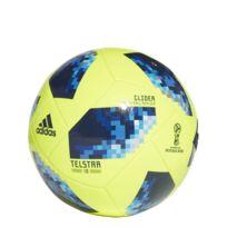Adidas - BALLON TELSTAR 18 WORLD CUP GLIDER JAUNE
