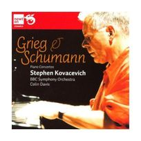Classics - Piano concertos