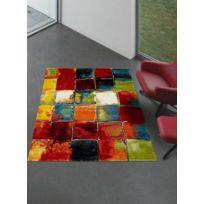 un amour de tapis tapis de salon moderne design belo - Tapis Multicolore