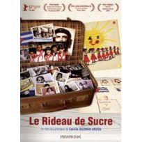 Epicentre Films - Le Rideau de sucre