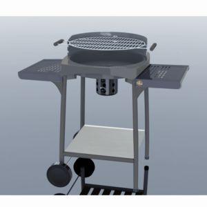 barbecue charbon de bois mode de vie genes pas cher achat vente barbecues charbon de bois. Black Bedroom Furniture Sets. Home Design Ideas