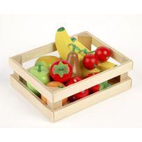 Toyland - Tidlo Wooden Fruit Salad