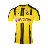 Puma - Maillot Borussia Dortmund Domicile 2016/17 Junior