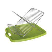 egouttoir vaisselle pliable achat egouttoir vaisselle pliable pas cher soldes rueducommerce. Black Bedroom Furniture Sets. Home Design Ideas