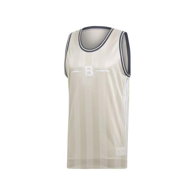 Adidas Maillot de basketball Originals Bristol Jersey