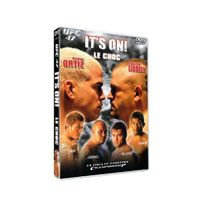 Ufc Clearvision - Ufc 47 : It's on le choc
