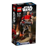 Lego - Star Wars - 75525-Star Wars Baze Malbus