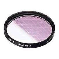 Hoya - Star-six - Filter - Sterneffekt - 67 mm