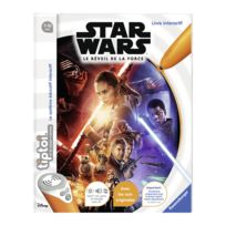 RAVENSBURGER - Star Wars - Episode VII - 00678