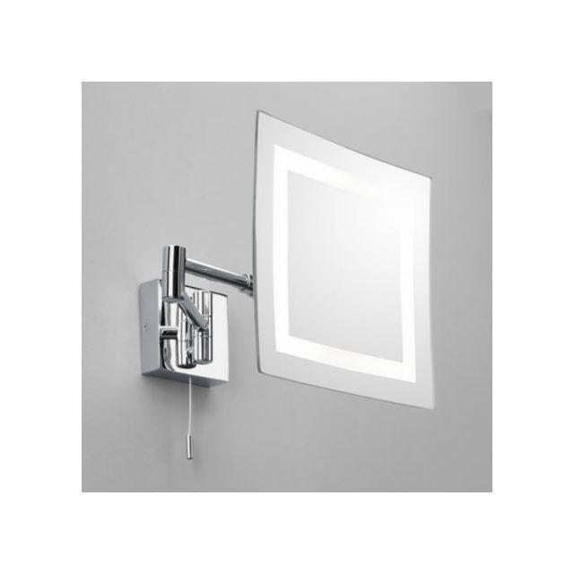 Astro Miroir grossissant salle de bain Torino - Ip44