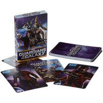 Fournier - 0 - Jeu De Cartes Pour Enfant - Marvel Guardians Galaxy - Sous Blister