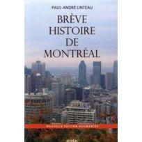 Boreal - Breve Histoire De Montreal Ne