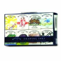 Winsor & Newton - Assortimentt Encre collection william
