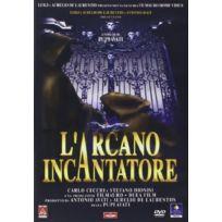 Filmauro - L'ARCANO Incantatore IMPORT Italien, IMPORT Dvd - Edition simple