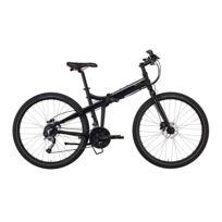 """Tern - Joe P27 - Vélo pliant - 27,5"""" rouge/noir"""