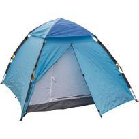 Guidetti - Tente Tip top modulo 2 tente Bleu 15028