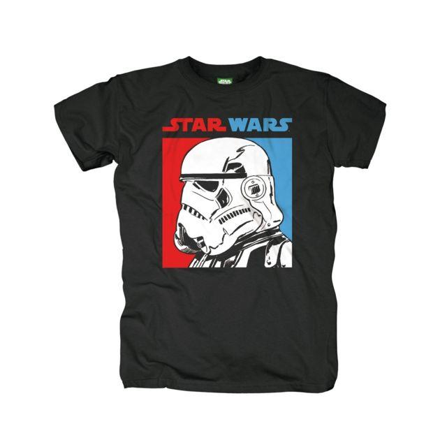 Cid Star Wars T-Shirt Homme